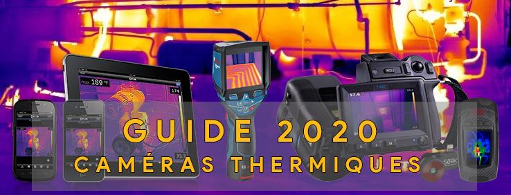 illustration de la categorie guide des meilleures cameras thermiques